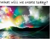 What will we create